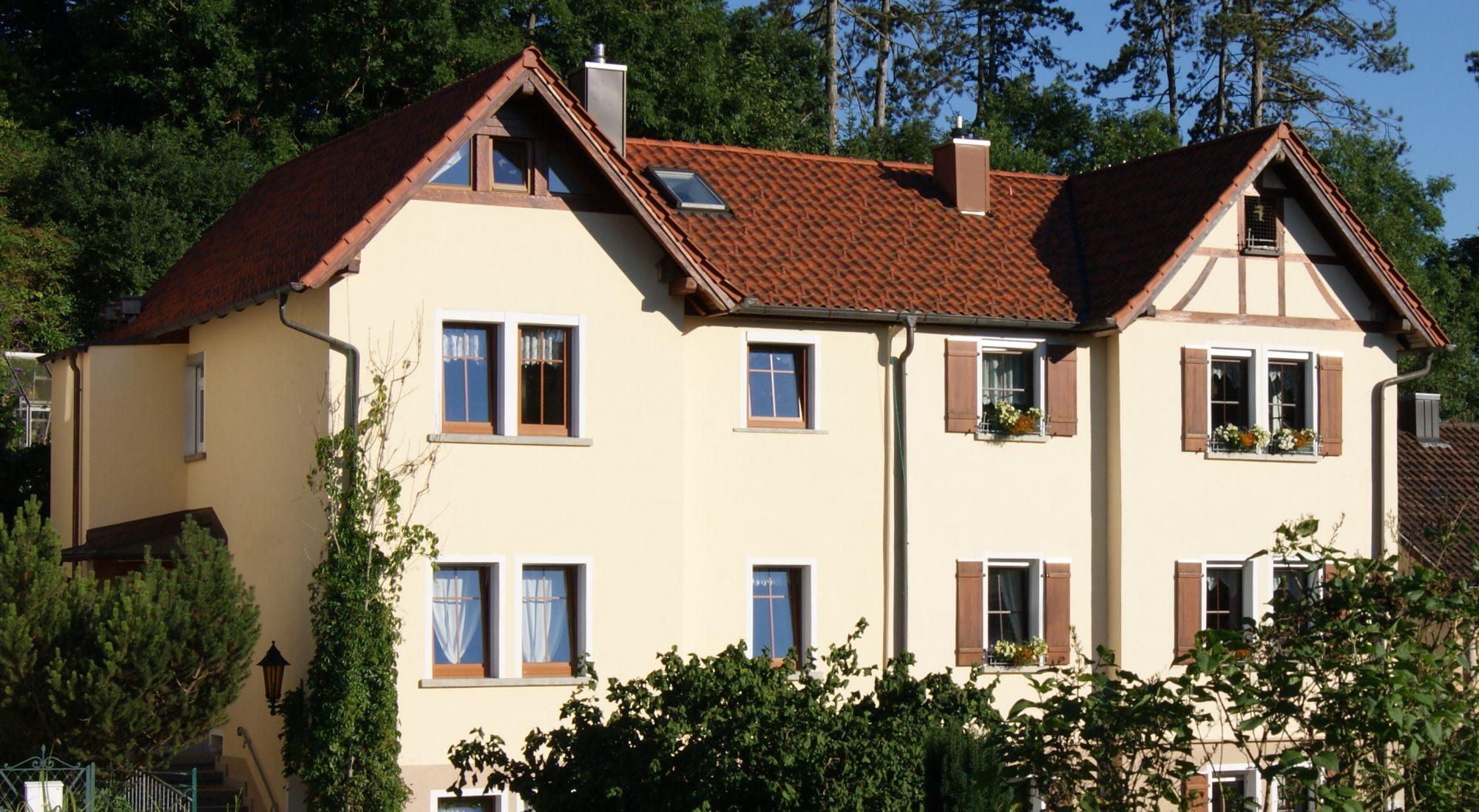 Gästehaus am Brunnenberg