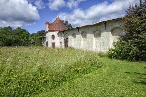 Einsiedlerkapelle Inzigkofen